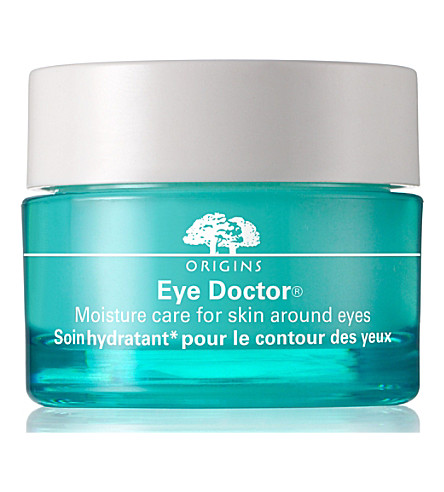 ORIGINS Eye Doctor® Moisture Care for Skin Around Eyes 15ml