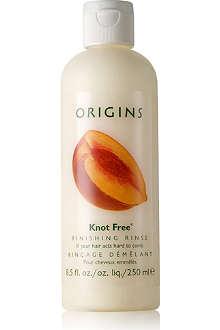 ORIGINS Knot Free® finishing rinse 250ml