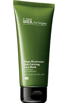 ORIGINS Mega–Mushroom Skin–Calming Face Mask 100ml