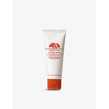 ORIGINS VitaZing™ SPF 15 Energy–Boosting Moisturizer with Mangosteen