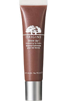 ORIGINS Drink Up Hydrating lip balm 15ml