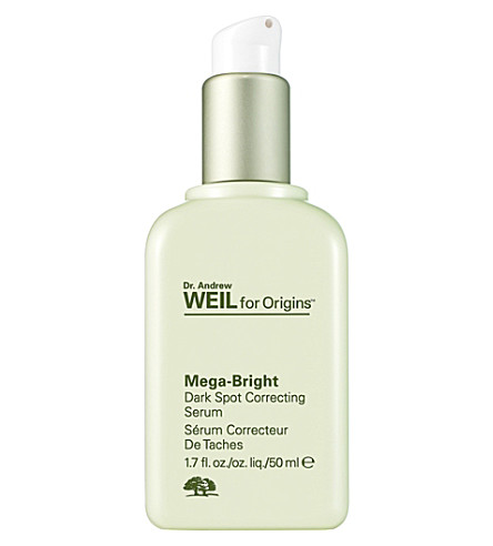ORIGINS Mega-Bright Dark Spot Correcting Serum 50ml