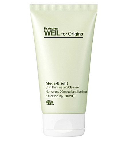 ORIGINS Mega-Bright Skin Illuminating Cleanser