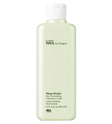 ORIGINS Mega-Bright Skin Illuminating Lotion