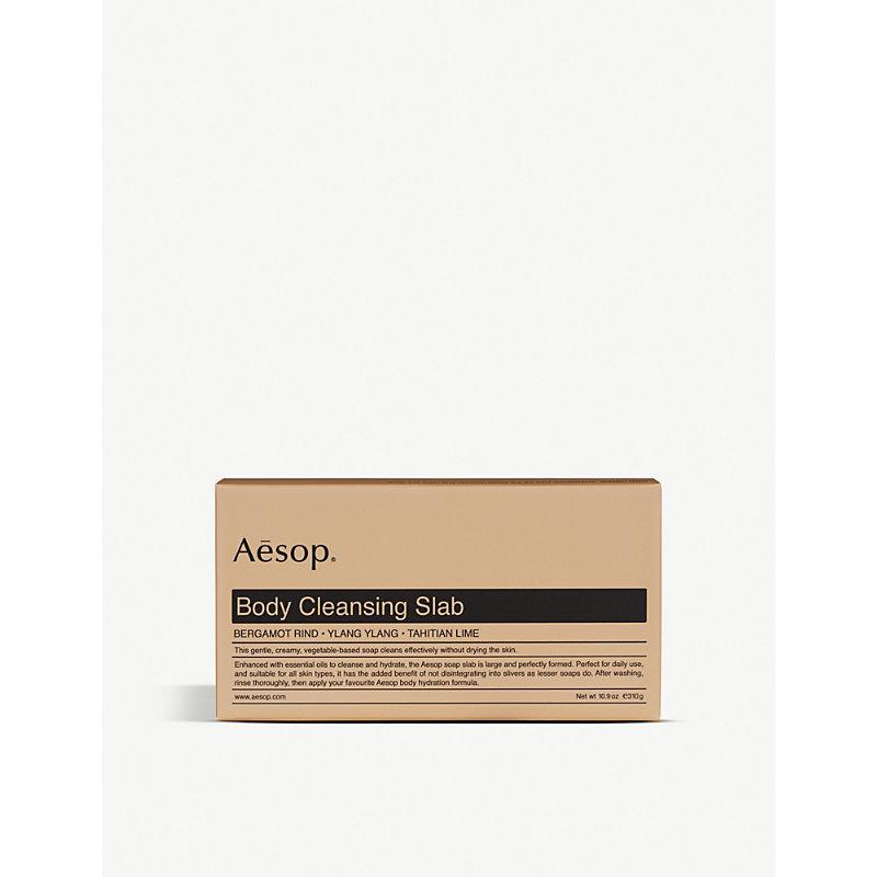 AESOP | Aesop Body Cleansing Slab 310g | Goxip