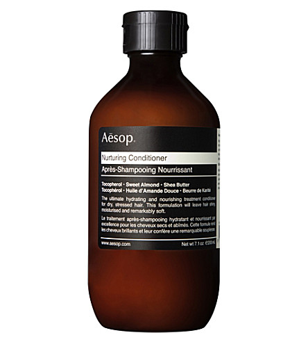 AESOP Nurturing Conditioner 200ml