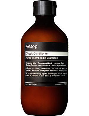 AESOP Classic conditioner 200ml