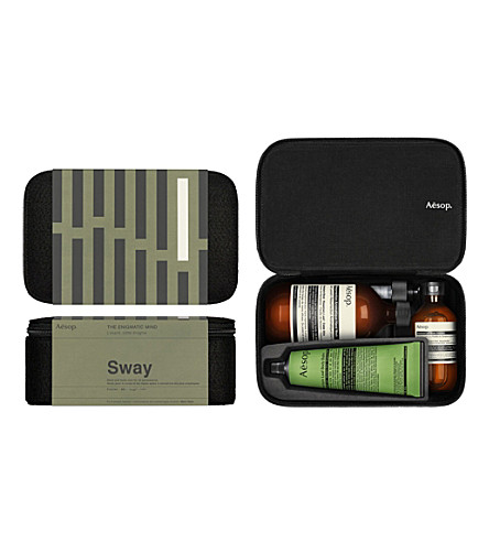 AESOP Sway hand and body gift set
