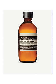 AESOP Parsley Seed antioxidant toner 100ml