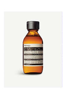 AESOP Bitter Orange astringent toner 100ml