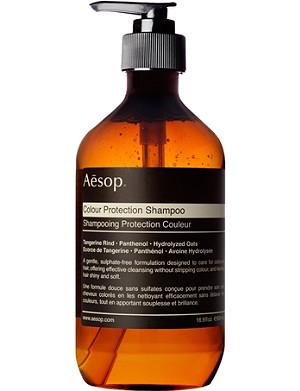 AESOP Colour Protection shampoo 500ml