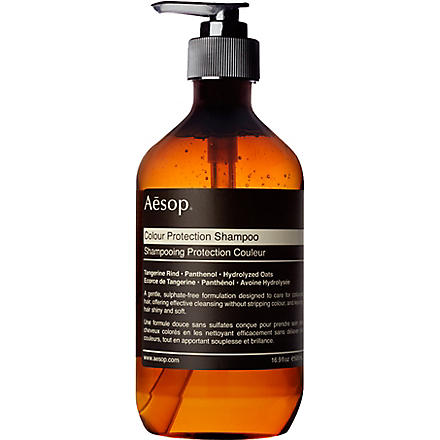 AESOP Colour Protection shampoo 500ml