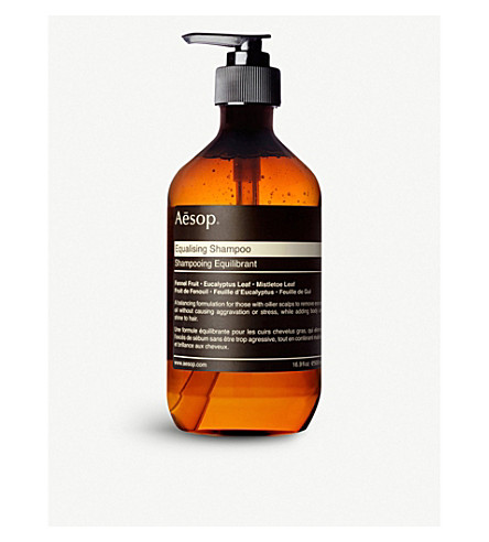 AESOP Equalising shampoo 500ml