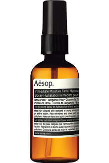 AESOP Immediate moisture facial hydrosol 50ml