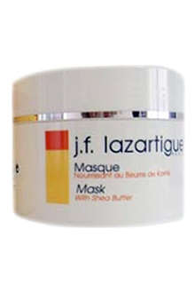 J F LAZARTIGUE Pre-shampoo mask with shea butter 250ml