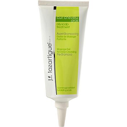 J F LAZARTIGUE Massage gel for deep cleansing 75ml