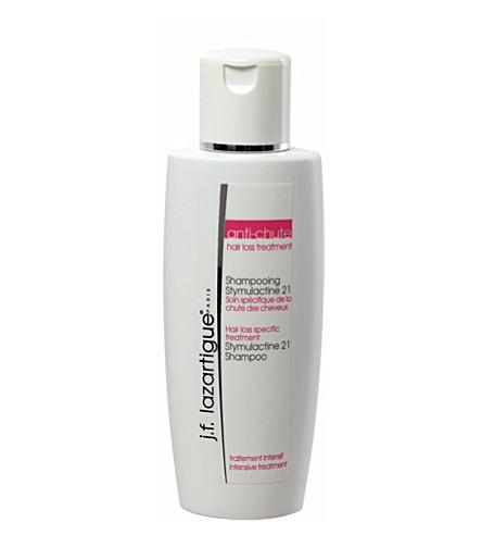 J F LAZARTIGUE Stymulactine 21 treatment shampoo 200ml