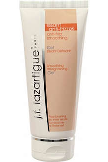 J F LAZARTIGUE Smoothing straightening gel 100ml