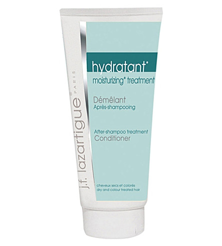 J F LAZARTIGUE Moisturising conditioner for dry and colour treated hair 150ml