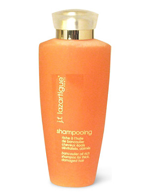 J F LAZARTIGUE Bancoulier Oil Rich shampoo 200ml
