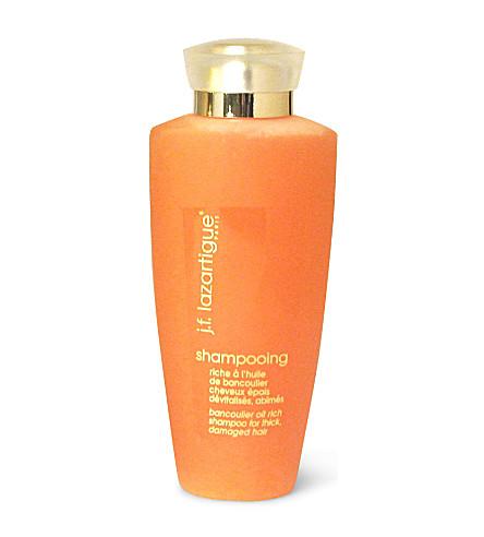 J F LAZARTIGUE Bancoulier Oil Rich shampoo 200ml