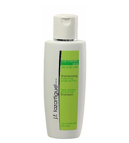 J F LAZARTIGUE Deep Cleansing shampoo with fruit acids 200ml
