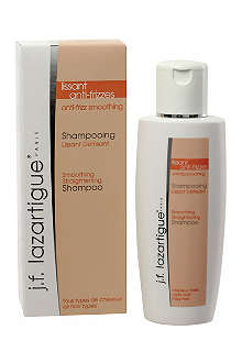 J F LAZARTIGUE Smoothing Straightening shampoo 200ml