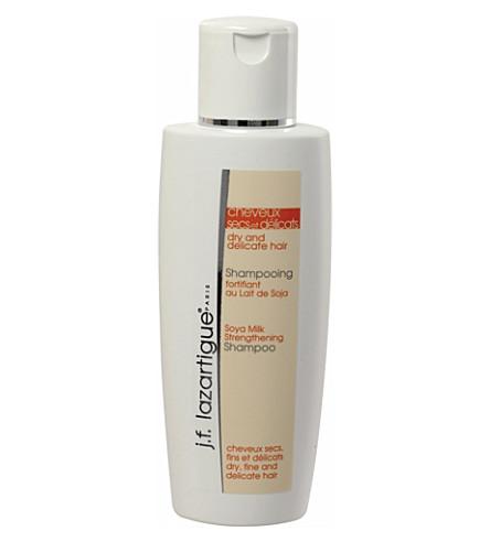 J F LAZARTIGUE Soy Milk shampoo 200ml