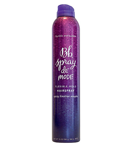 BUMBLE & BUMBLE Spray de Mode 300ml
