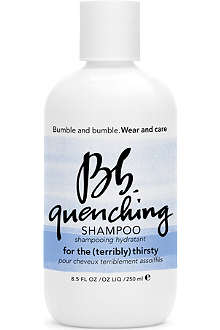 BUMBLE & BUMBLE Quenching shampoo 250ml