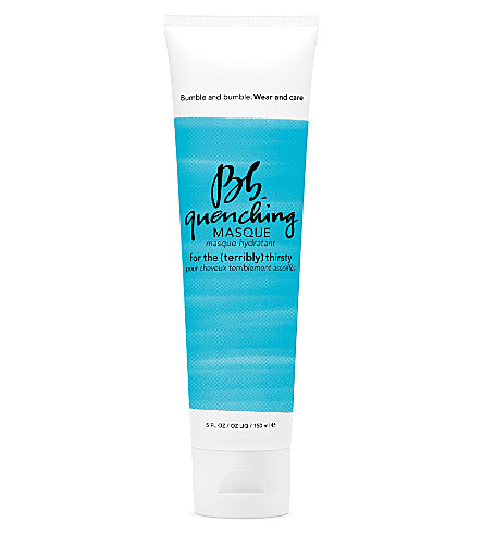 BUMBLE & BUMBLE Quenching masque 150ml