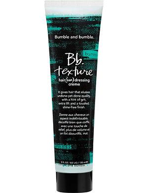 BUMBLE & BUMBLE Hair (un)dressing Texture Creme 150ml