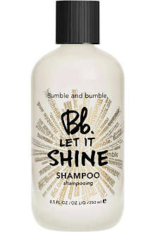 BUMBLE & BUMBLE Let it Shine shampoo 250ml