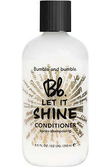 BUMBLE & BUMBLE Let it Shine conditioner 250ml
