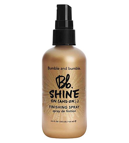 BUMBLE & BUMBLE Shine On Finishing Spray
