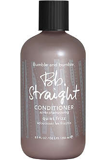 BUMBLE & BUMBLE Straight conditioner 250ml