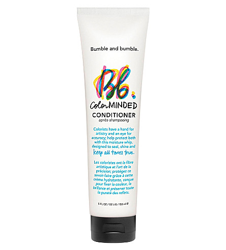BUMBLE & BUMBLE Colour Minded conditioner 150ml