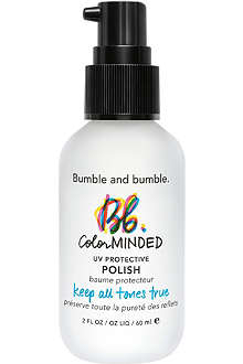BUMBLE & BUMBLE Colour Minded polish 60ml