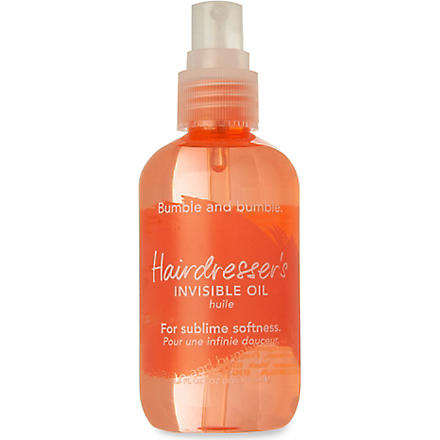 BUMBLE & BUMBLE Hairdresser's invisible oil 100ml