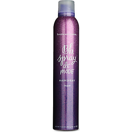 BUMBLE & BUMBLE Spray de Mode hairspray 300ml