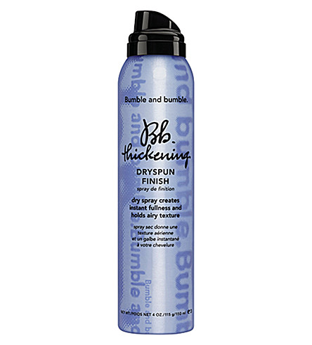 BUMBLE & BUMBLE Thickening dryspun finish 150ml