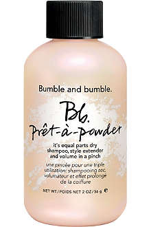 BUMBLE & BUMBLE Prêt-à-powder