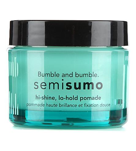 BUMBLE & BUMBLE Semisumo 头油50毫升