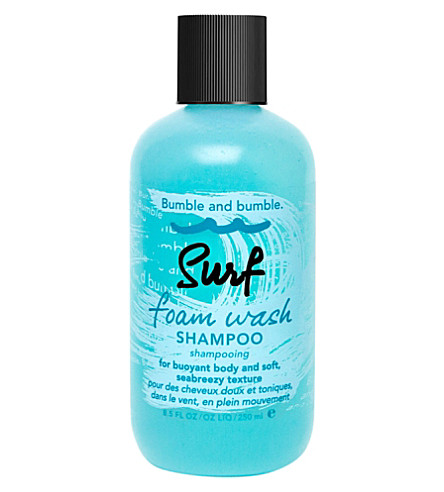 BUMBLE & BUMBLE Surf Foam Wash shampoo 250ml