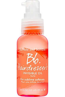 BUMBLE & BUMBLE Hairdresser's invisible oil 30ml