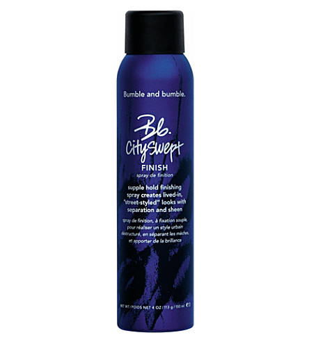 BUMBLE & BUMBLE Cityswept finish 150ml