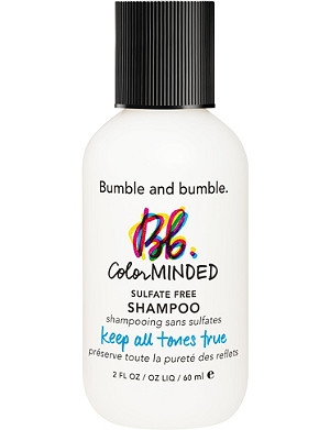 BUMBLE & BUMBLE Colour minded travel size shampoo 60ml