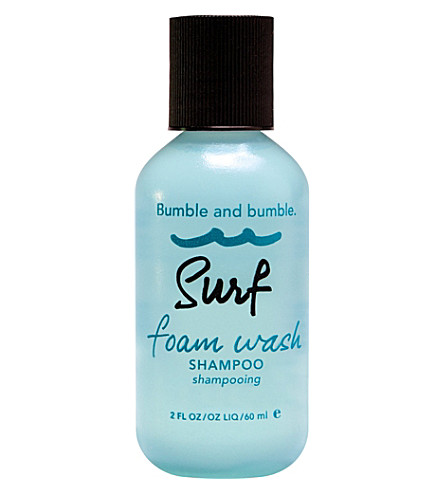 BUMBLE & BUMBLE Surf foam wash shampoo 60ml