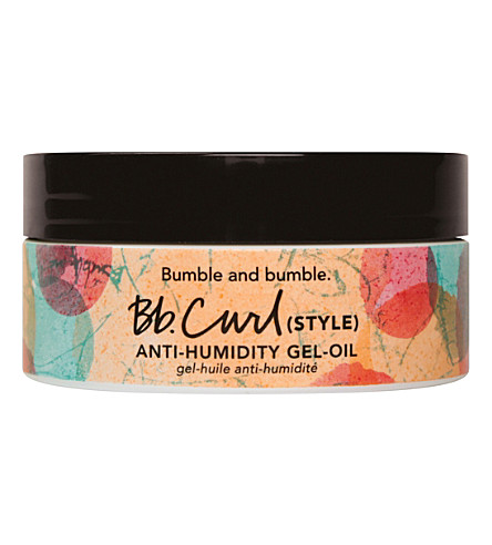 BUMBLE & BUMBLE Curl Gel Oil 190ml