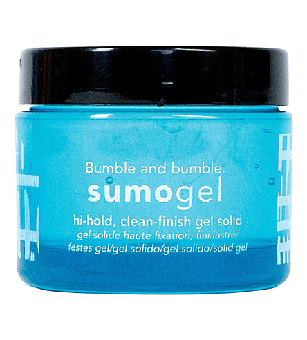 BUMBLE & BUMBLE Sumo Gel 50ml